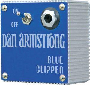 Blue-Clipper