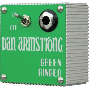 Dan Armstrong – Green Ringer