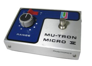 Mu-Tron Micro V
