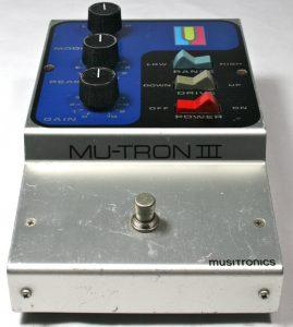 Mu-Tron III