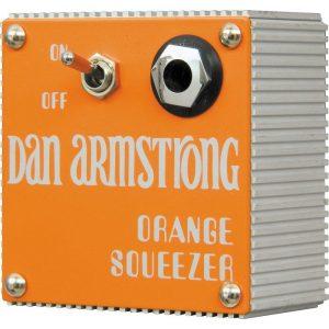 Dan Armstrong – Orange Squeezer