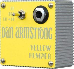 Yellow Humper