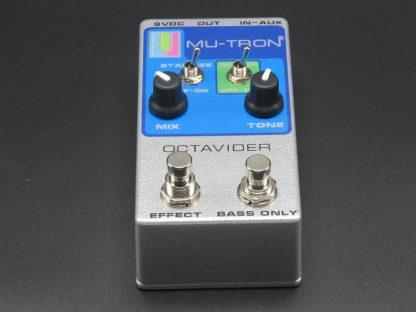 Octavider Vintage Silver