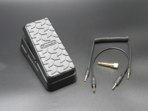 Micro-Tron III Expression Pedal