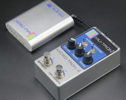Mu-Tron PS-2 Battery Buddy