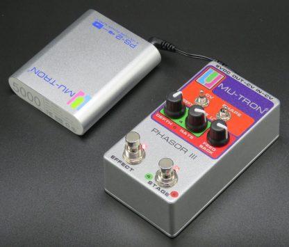Phasor III Battery Buddy