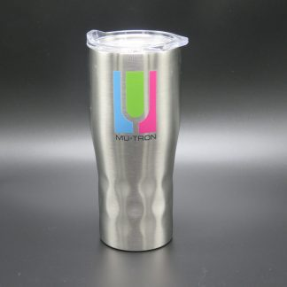 Mu-Tron Stainless Insulated Tumbler
