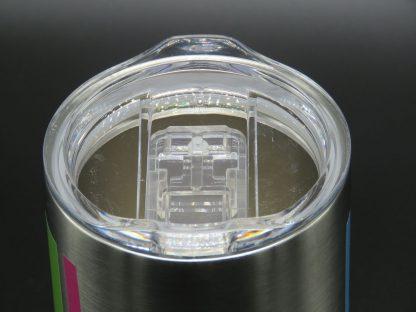 Mu-Tron Stainless Insulated Tumbler