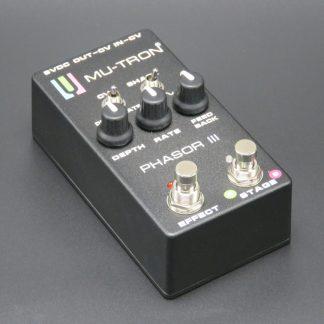 Phasor III LE Black