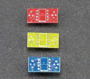 Mu-Tron Opto-Mod Modules for Micro-Tron IV