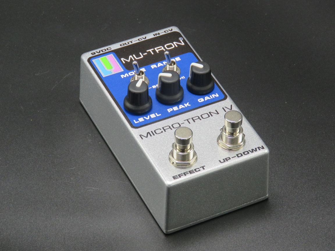 Micro-Tron IV
