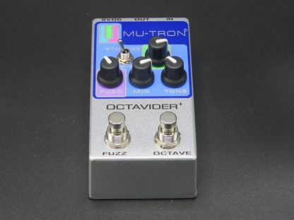 Octavider+