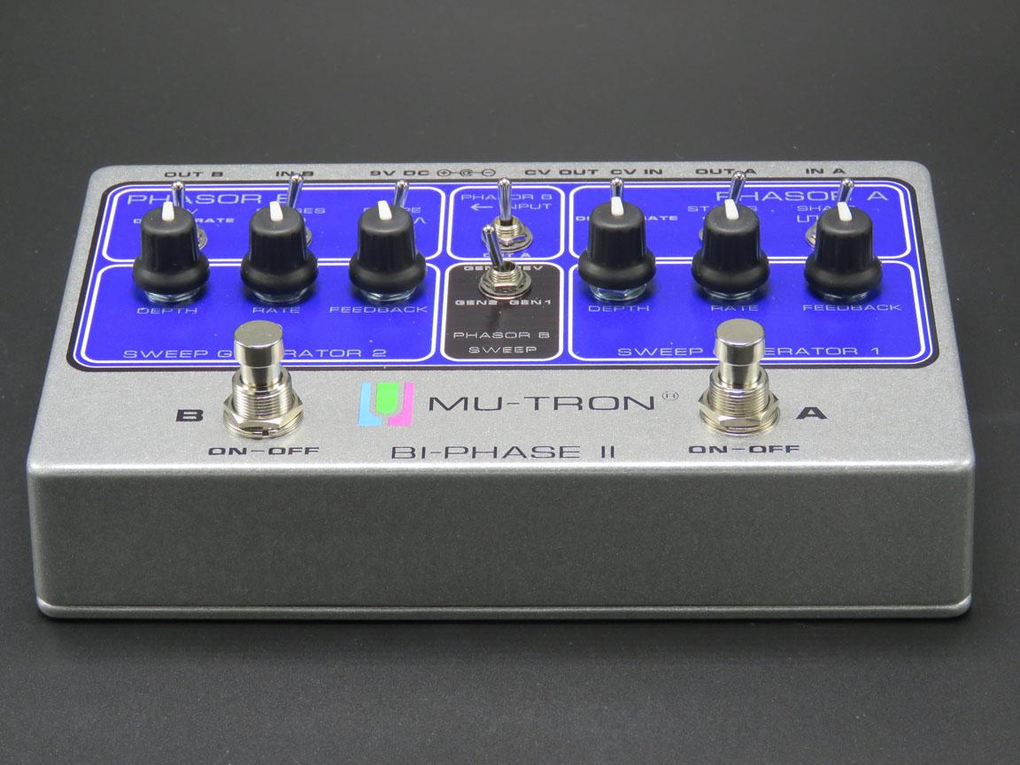 Bi-Phase II Vintage