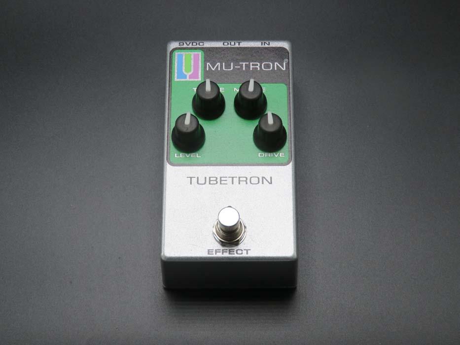 TubeTron